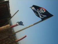 Para piratas