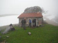 Refugios Picos Europa