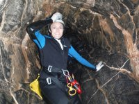 Cueva de Valporquero - La M