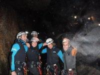 Cueva de Valporquero - Galería