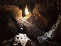 la cova santa