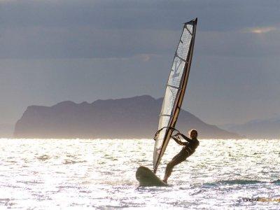 Escuela de Vela Grimpola Windsurf