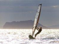 Windsurf expert in Mazarron