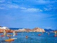 Kayak en Murcia