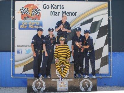 Go-Karts Mar Menor