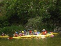 Enjoy the best kayaking descents
