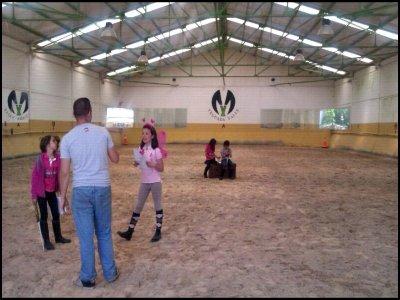 Club Deportivo Yeguada Valle Campamentos Hípicos