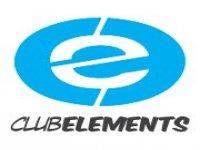 Club Elements Raquetas de Nieve