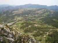 Cerdanya Valley