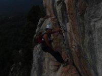 Escala en el valle de la Cerdanya