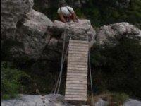 Toda clase de obstáculos
