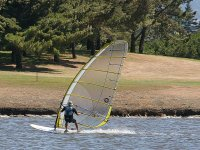 Cursos de windsurf en Zaragoza