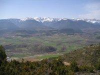 Orientation in Lleida