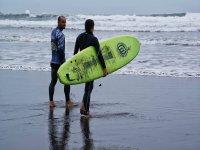 Corso di surf di 4 ore nel weekend