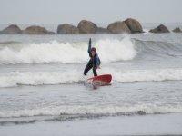 Surf camp 18-21 maggio nelle Asturie