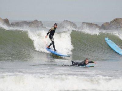 Ponti speciali Surfcamp 3 giorni a Soto del Barco