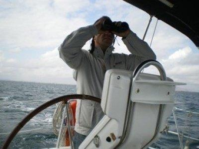 Colomer Escuela Náutica Paseos en Barco