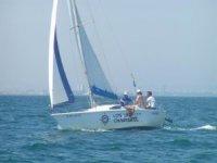 El Lepanto, uno de nuestros veleros