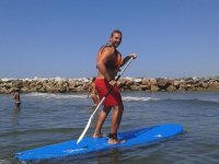 Learn sup with experts