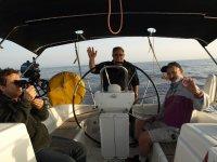 Pratiche Patron Yacht