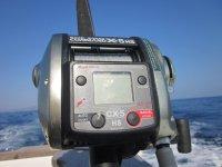 Tecnologia aplicada a la pesca