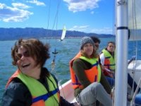 Sailboating courses