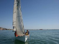 Learn to sail in Tarragona