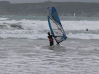 Cursos intensivos de windsurf