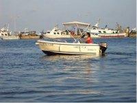 Boat activity