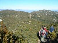 Hiking excursions in Delta del Ebro