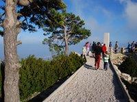 Tour the viewpoints of the Delta del Ebro