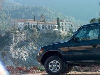 Off-road excursion in Tarragona