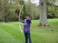 Learn archery in Tarragona