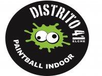 Distrito 41 Paintball
