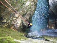 Canyoning in Tarragona