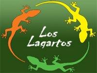 Airsoft y Paintball Los Lagartos
