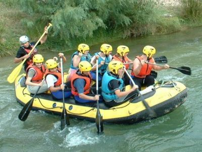 Requena Rutas Rafting