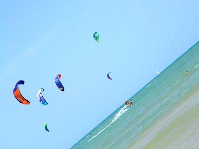 Curso de windsurf perfeccionamiento 6 h, Guardamar
