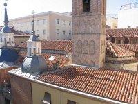 San Nicolás tower