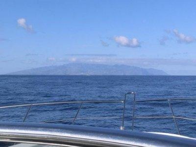 3 h. de pesca en Adeje. Tenerife