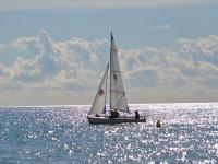 corsi di vela leggera