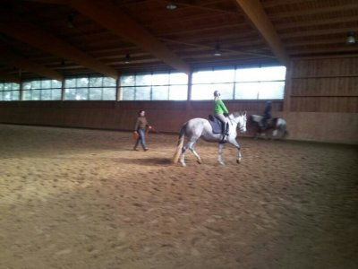 Escola d'Equitació Ciutat de la Roca