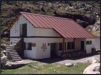 Refugio de Certascan