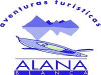 Alana Aventura Piragüismo