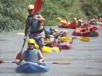 Kayaks Rio Segura