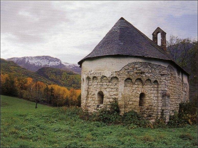 Ermita de Conques