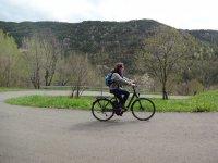 Descubre el Valle de Benasque en e-bike, 4 h.
