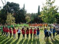 创建一个联合Sant Celoni所有Sant Celoni