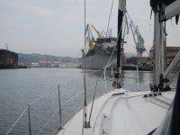 School Sailing Ship