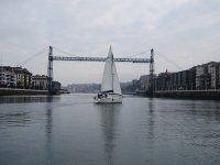 Vizcaya帆船